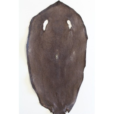 Galuchat Round Shape 15' Poncé