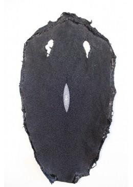 Galuchat Round Shape 8' Grainé